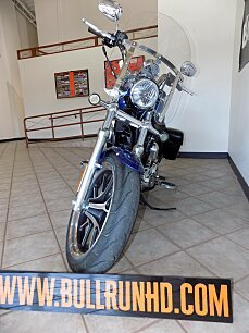 2015 Harley-Davidson Sportster for sale 200539619