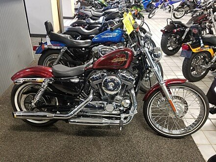 2015 Harley-Davidson Sportster for sale 200543306