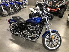 2015 Harley-Davidson Sportster for sale 200548948