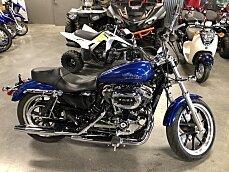 2015 Harley-Davidson Sportster for sale 200548948