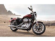 2015 Harley-Davidson Sportster for sale 200556023