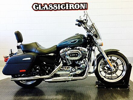 2015 Harley-Davidson Sportster for sale 200558911