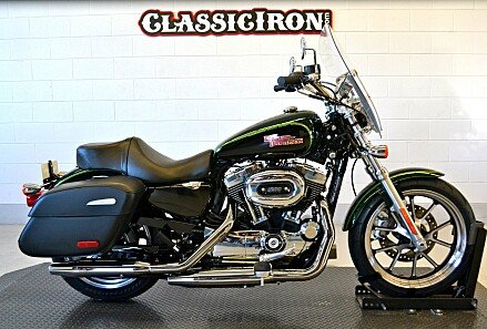 2015 Harley-Davidson Sportster for sale 200558927