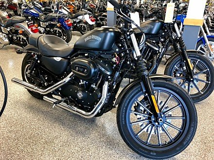 2015 Harley-Davidson Sportster for sale 200575857