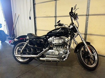 2015 Harley-Davidson Sportster for sale 200575988