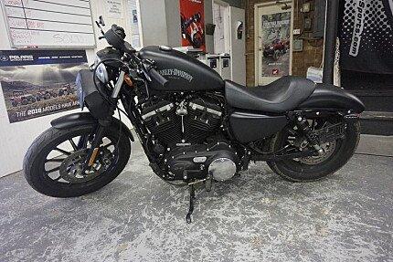 2015 Harley-Davidson Sportster for sale 200578635
