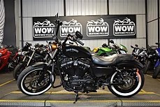 2015 Harley-Davidson Sportster for sale 200591487