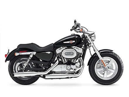 2015 Harley-Davidson Sportster for sale 200602536
