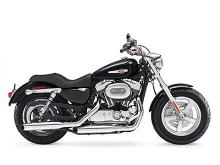 2015 Harley-Davidson Sportster for sale 200602536
