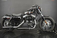 2015 Harley-Davidson Sportster for sale 200622038