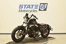 2015 Harley-Davidson Sportster for sale 200625357