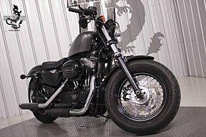 2015 Harley-Davidson Sportster for sale 200626963