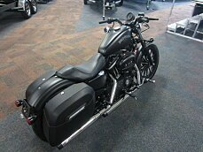 2015 Harley-Davidson Sportster for sale 200631373