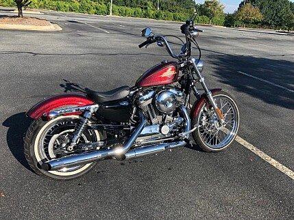 2015 Harley-Davidson Sportster for sale 200631795