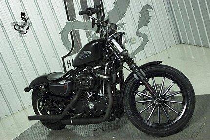 2015 Harley-Davidson Sportster for sale 200644021