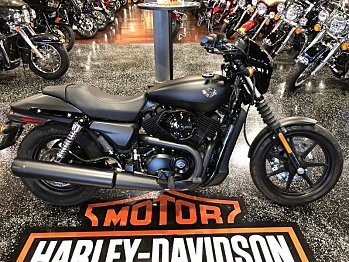 2015 Harley-Davidson Street 500 for sale 200642705