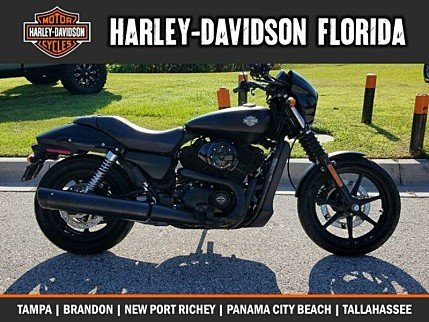 2015 Harley-Davidson Street 500 for sale 200523460