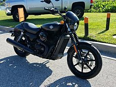 2015 Harley-Davidson Street 500 for sale 200525994