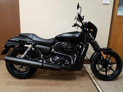2015 Harley-Davidson Street 500 for sale 200534459