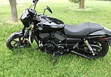 2015 Harley-Davidson Street 750 for sale 200585426