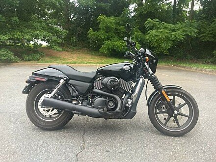 2015 Harley-Davidson Street 750 for sale 200589424