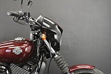 2015 Harley-Davidson Street 750 for sale 200608146