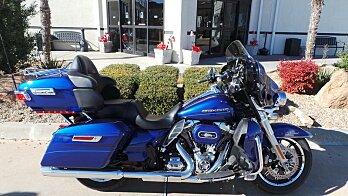 2015 Harley-Davidson Touring for sale 200387469