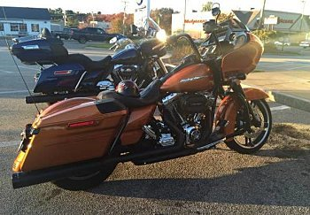 2015 Harley-Davidson Touring for sale 200396596