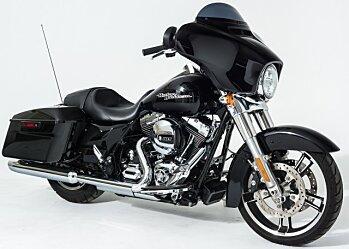 2015 Harley-Davidson Touring for sale 200425032