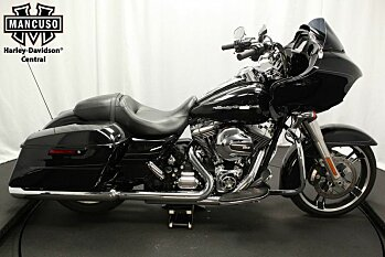 2015 Harley-Davidson Touring for sale 200434202