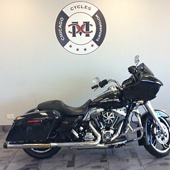 2015 Harley-Davidson Touring for sale 200437502