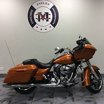 2015 Harley-Davidson Touring for sale 200455329