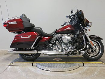 2015 Harley-Davidson Touring for sale 200457153