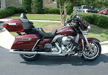 2015 Harley-Davidson Touring for sale 200457702