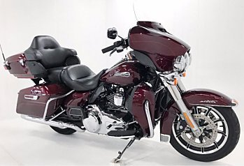 2015 Harley-Davidson Touring for sale 200478993