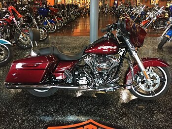 2015 Harley-Davidson Touring for sale 200484306