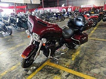 2015 Harley-Davidson Touring for sale 200490547