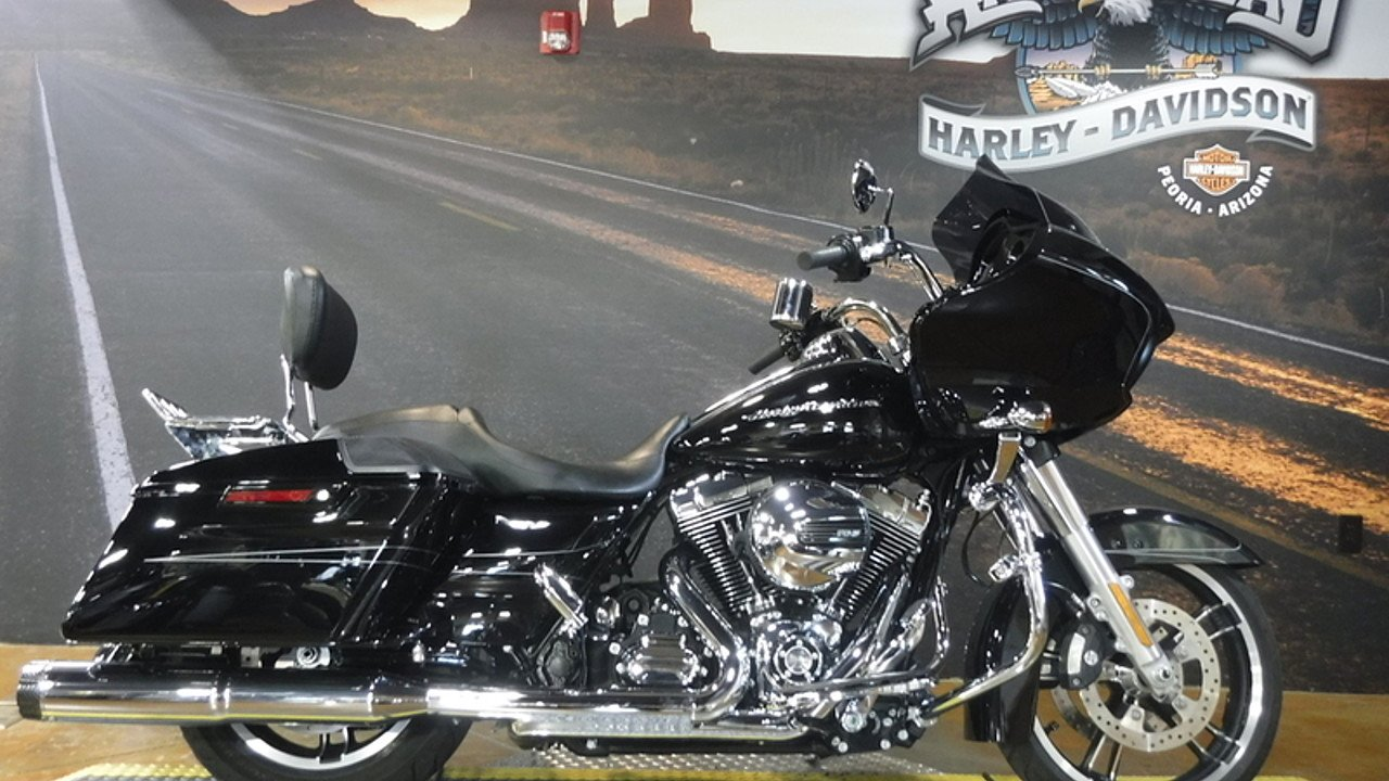 2015 Harley-Davidson Touring for sale 200493175