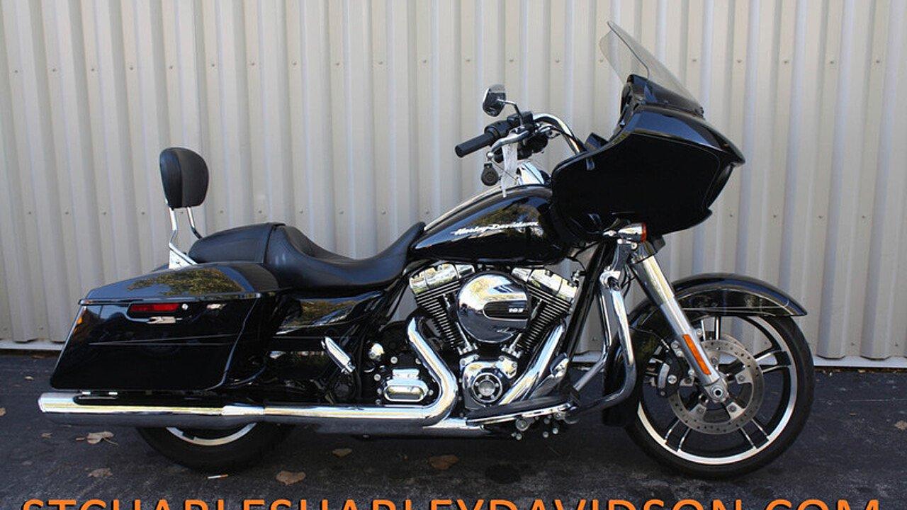 2015 Harley-Davidson Touring for sale 200496468