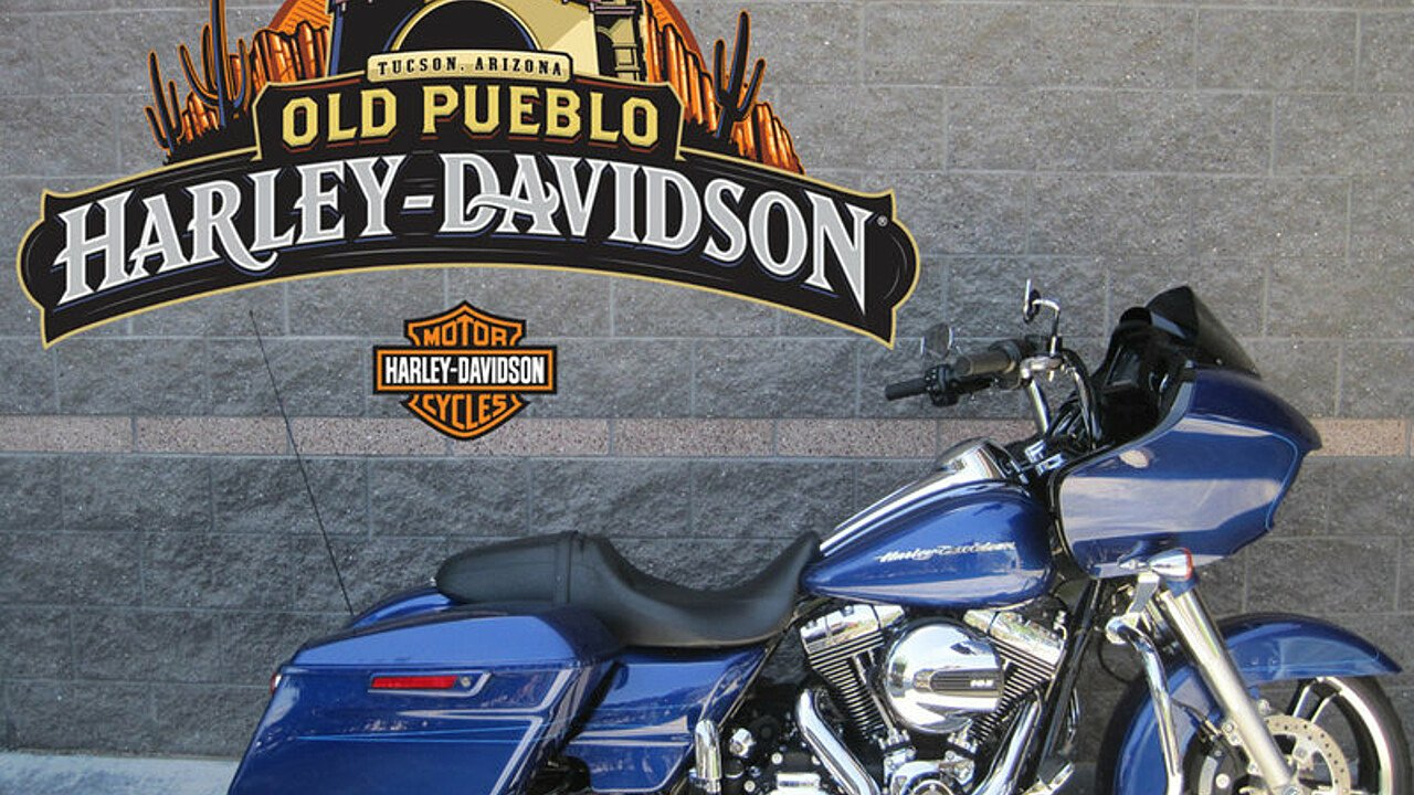2015 Harley-Davidson Touring for sale 200497902