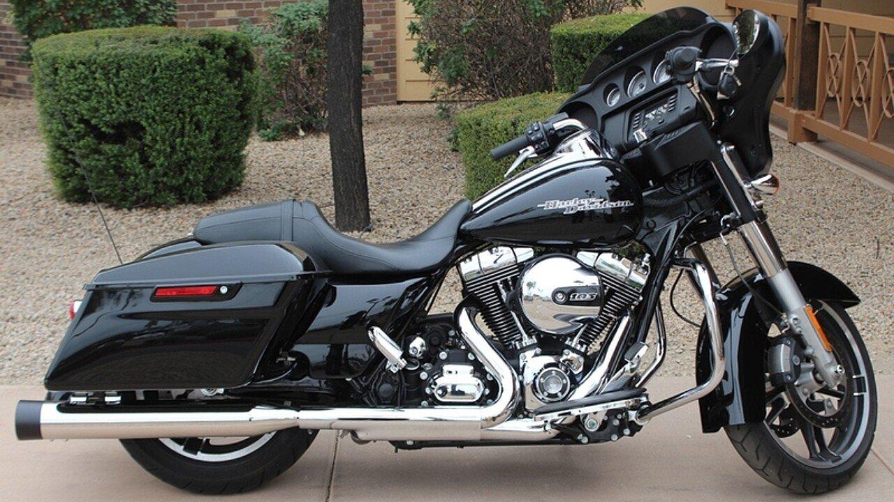 2015 Harley-Davidson Touring for sale 200503229