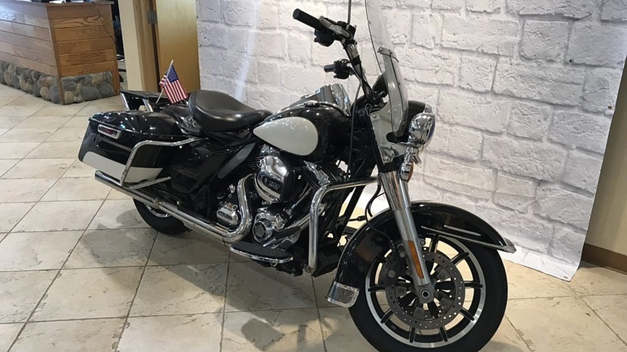 2015 Harley-Davidson Touring for sale 200514972