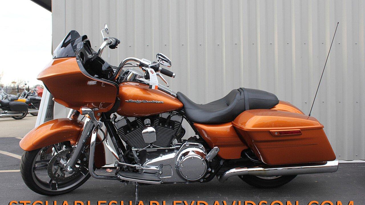 2015 Harley-Davidson Touring for sale 200515229