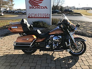 2015 Harley-Davidson Touring for sale 200515429