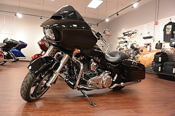 2015 Harley-Davidson Touring for sale 200520196