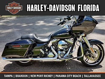 2015 Harley-Davidson Touring for sale 200521560