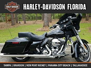 2015 Harley-Davidson Touring for sale 200521706