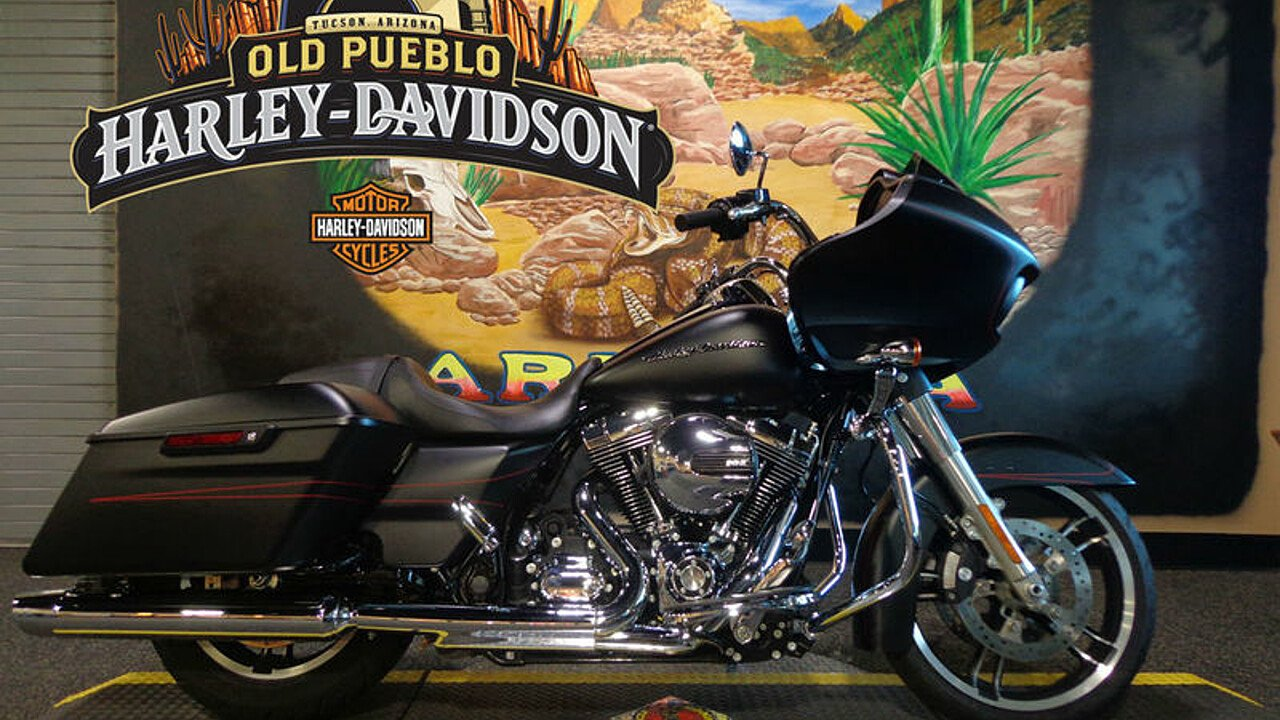 2015 Harley-Davidson Touring for sale 200524247