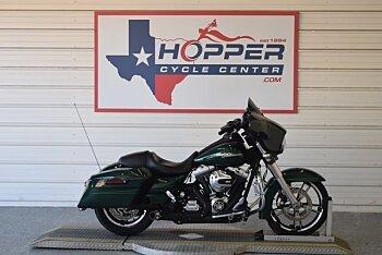 2015 Harley-Davidson Touring for sale 200531651