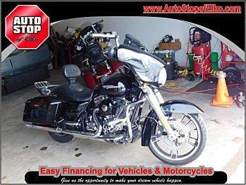 2015 Harley-Davidson Touring for sale 200532285
